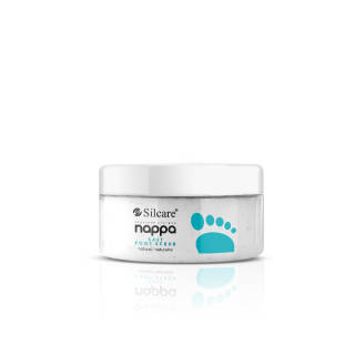Natural Salt Foot Scrub NAPPA 300 ml