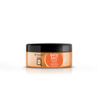 Bath salt QUIN Orange 350 g