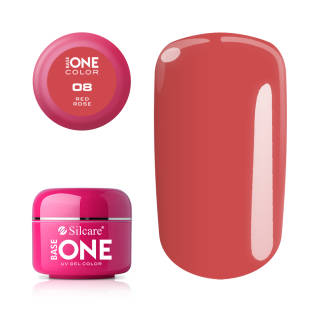 Base One Żel UV Color Gel