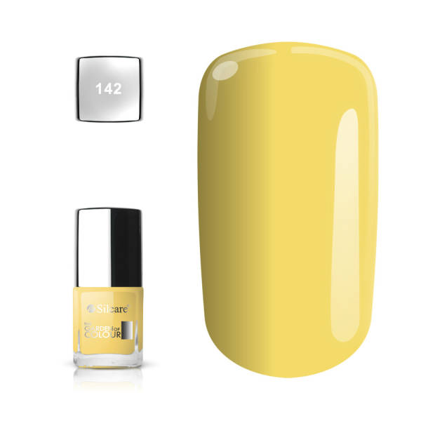 Silcare Nail polish The Garden of Colour *142 9 ml
