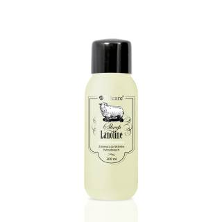 Soak Off Remover with lanolin - hybrid remover 300 ml