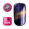 Silcare Base One Gel UV Magnetic Chameleon 04 Topaz Jewel