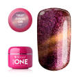 Silcare Base One Gel UV Magnetic Chameleon 05 Ruby Eye