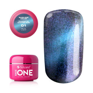 Base One Gel UV Magnetic Chameleon 5 g