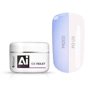 Affinity Ice Gel UV Violet 100 g