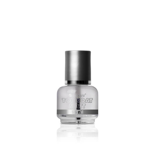 Silcare Top Coat Matt 15 ml
