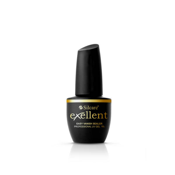 Silcare Exellent Easy Vanish Sealer