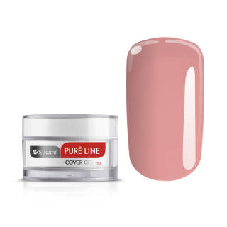 Pure Line Gel UV COVER 15 g