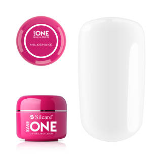 Base One Builder УФ-Gel Milkshake 5 г