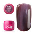 Silcare Base One Gel UV Chameleon 06 Midnight Rose