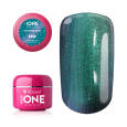 Silcare Base One Gel UV Chameleon 09 Emerald Night