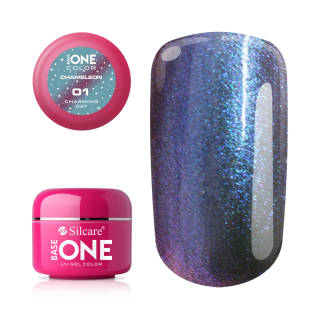 Base One Żel UV Chameleon