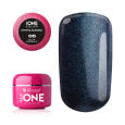 Silcare Base One Gel UV Mystic Aurora - 05 Blue Sparkle