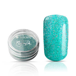 Втирка Shimmer Nymph Turquoise 3 г