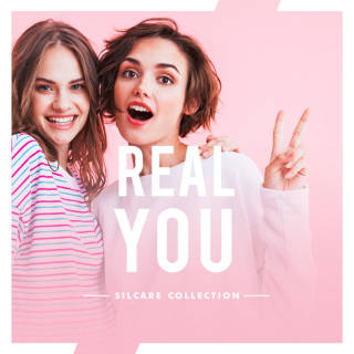 SILCARE INSPIRATIONS Collection Real You