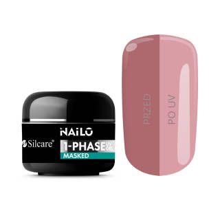 NAILO 1-Phase Gel UV Masked 15 g