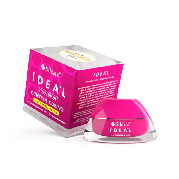 Silcare Ideal UV/LED Gel 30 g