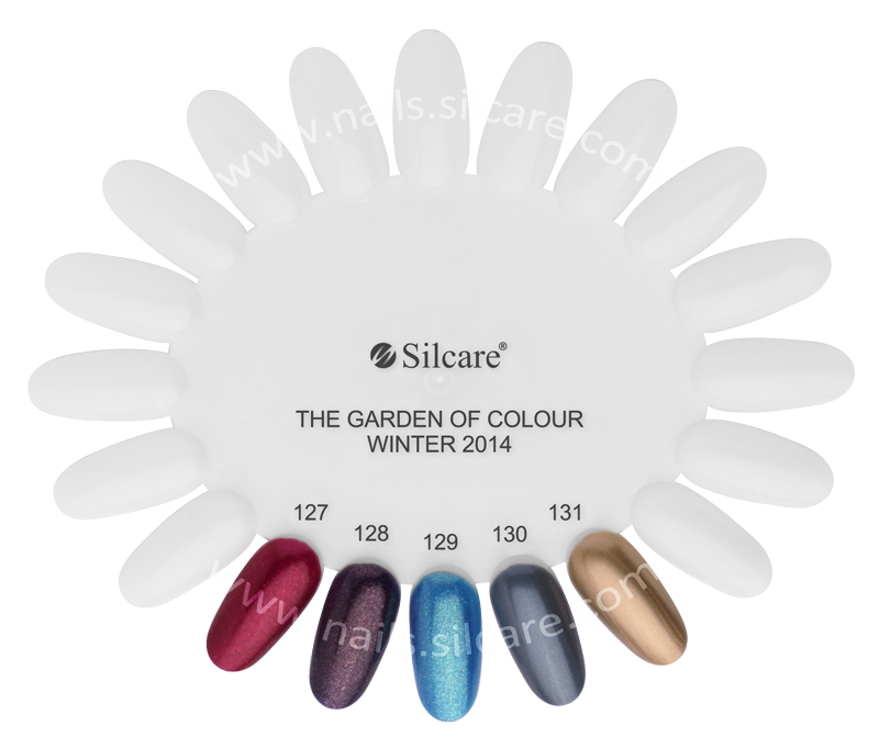 SILCARE_NAIL_POLISH_GARDEN_OF_COLOUR_WINTER_CHART
