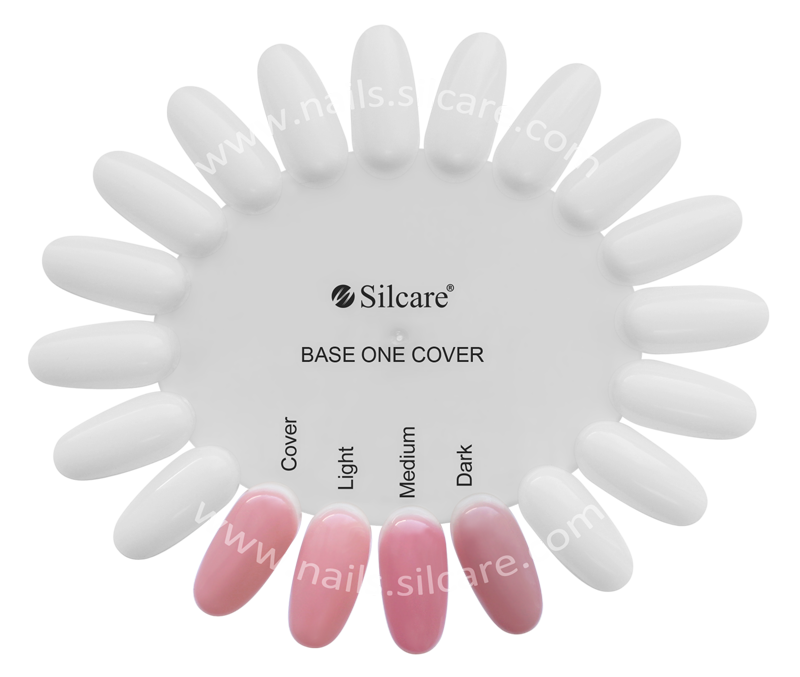Nails Silcare - internet shop